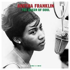 La reina del soul Aretha Franklin Vinilo Álbum Idea de Regalo Lp Nuevo Reino Unido stock récord
