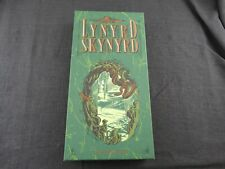 CD Box Set Lynyrd Skynyrd The Definitve Collection 3 CDS