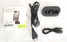 Mobility Gear Case-Friendly Docking Station con USB per Apple iPhone 5/iPad 4