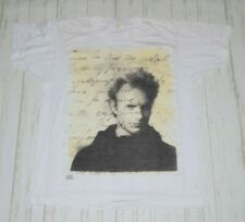 Sting T Shirt Vintage Single Stitch Size L