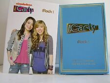 2=1+1 NEW SALE: iCarly iRock! ED.Parfum 3.4 OZ/100ML,Spray,Women +BURBERRYS VIAL