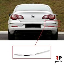 FOR VW PASSAT CC NEW REAR BUMPER CHROME MOLDING STRIP TRIM RIGHT O/S 2009 - 2011