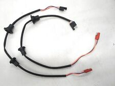 1978 1979  78 79 FORD BRONCO RADIO JAMB  WIRING NEW