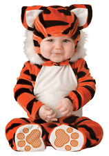In Character Costumes Tiger Tot Infant's Costume, Size Xs - Fits 0 to 6 Months