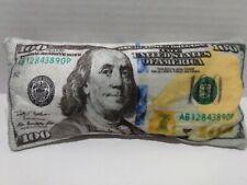 100 Dollar Bill Plush