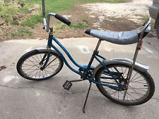 Vintage 16 Inch Schwin Bike Child's Bicycle Banana Stingray Pick Up In Iowa 16""