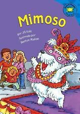 Mimoso (Read-it! Readers en Español: Story Collection) (Spanish Edition)
