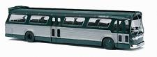 "Busch 1/87 HO 1959 GMC TDH-5301 Fishbowl City Bus ""GREEN"" 44500"
