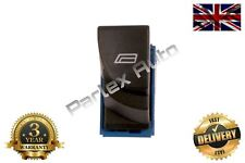 #BLUE ELECTRIC WINDOW SWITCH (PEUGEOT BOXER) #OE 735315619 FRONT