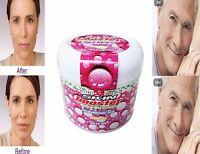 Rose oil,Hyaluronic acid, Argireline,Anti Wrinkle cream 100ml.