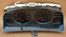 Toyota Corolla AE110 AE111 AE112 Orange Dial Cluster 9rpm manual Oem Jdm Used