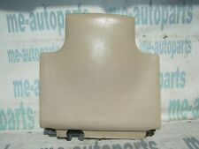 1992-2002 CADILLAC ELDORADO SEVILLE OEM LEFT DRIVER SIDE TRIM KNEE BOLSTER COVER