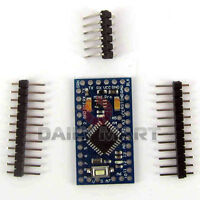 Pro Mini Redesign ATmega328 5V 16MHz Replace ATmega128 Arduino Compatible Nano