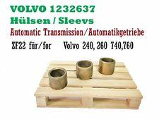 Volvo 1232637 casquillos/sleeve zf22 transmisión automática/Transmission 240, 740, 760,
