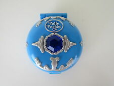 1992 Bluebird Vintage Polly Pocket-Jeweled Sea NO Dolls