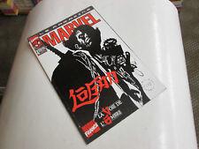 Marvel   Magazine # 4  VF Marvel France 1997..TBE