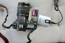 Canon Eos 7D 18.0Mp Digital Slr Camera with 28-135mm Zoom Lens