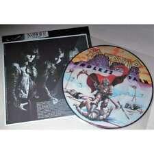 KREATOR - ENDLESS PAIN - LIMITED PICTURE VINYL LP - RARE !