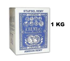 Amidon Royal Remy 250 G Cristaux de Riz empesage Soin linge