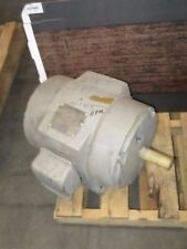 Westinghouse Tbdp Life-Line T Fr 215T 5 Hp 3 Ph 1145 Rpm Ac Motor