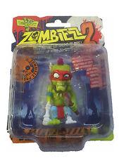 Sammelfigur Zombiezz Serie 2  Chief Chopinchops