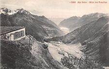 BR36880 Alp Grum Blick ins Puschlav    Switzerland