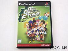 Dance Dance Revolution Extreme Playstation 2 Japanese Import PS2 DDR US Seller