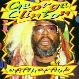 CLINTON George - Fifth of funk (A) - CD Album