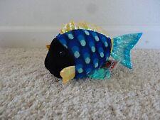 Lil'Kinz Blue Triggerfish - No Code - Ganz - HS526
