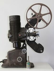 vintage 1928, 16mm movie / film projector Filmo 57 by Bell & Howell, Chicago USA