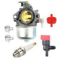 Carburetor Carb For Briggs & Stratton 495782 494894 Engine