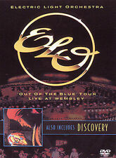 Electric Light Orchestra - Out of the Blue Tour Live at Wembley/Discovery...