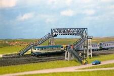 FALLER Bridge Unassembled Kit N Gauge Model Railway Buildings, Tunnels & Bridges