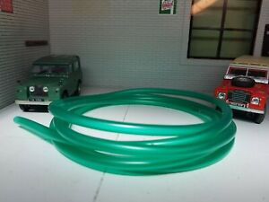 Series 1 2 2a 3 Land Rover Green Windscreen Screen Washer Pipe Hose Tubing 1.8m