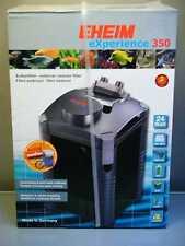 Eheim E2426.02 eXperience 350 Aussenfilter mit Filterm. (E2226 professionel)