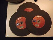 Hilti Steel Cutting, Metal-Abrasive Discs