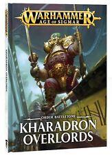 Kharadron Overlords Battletome Warhammer Age of Sigmar KK's Games!