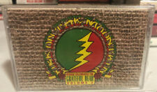 Fire On The Mountain Reggae Celebrates The Grateful Dead Volume 2 Cassette New