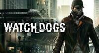 Watch Dogs | Uplay Key | PC | Digital | Worldwide |