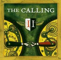 CD 11T THE CALLING TWO DE 2004 NEUF SCELLE