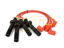 Magnecor KV85 Ignition HT Leads/wire/cable Fiat Coupe 2.0i 16v Turbo DOHC  94-97