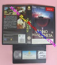 VHS film L'ANNO DELLA COMETA 1992 Peter Yates PENTA VIDEO 1023401 (F150) no dvd