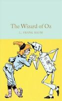 The Wizard of Oz by L. Frank Baum 9781509881963 | Brand New | Free UK Shipping