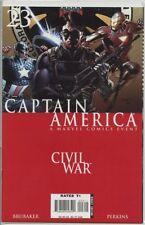 Captain America 2004 series # 23 near mint comic book