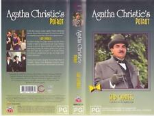 Drama Crime/Investigation PG Rated VHS Movies