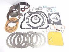 A727 Transmission Master Rebuild Kit 36RH 37RH Dodge Chrysler Jeep w/ HD Parts