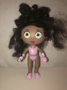"""2009 """"Princess Pea Presto"""" - Learning Curve Action Figure Doll - Super Why? (35)"""