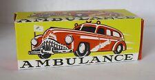 Repro Box Tekno Nr.733 Ambulance