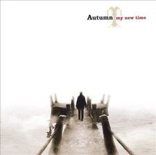 Autumn - My New Time (CD, May-2007, Metal Blade) Gothic Metal, NEW