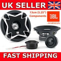 JBL GT5-500C 13cm Component Speaker 5.25 Inch Car Van Door Speaker Brand New